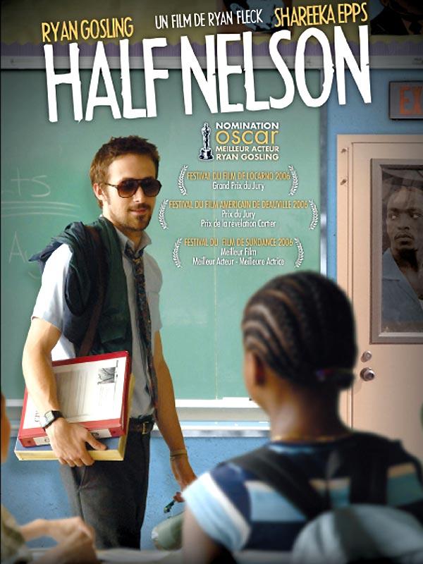 「Half Nelson」の画像検索結果