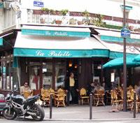 rue de Seine Paris