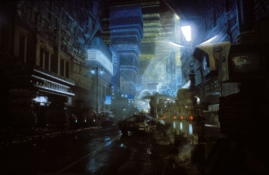 blade runner postmodernism essay Analyze the movie blade runner by reviewing some of the blade runner science fiction- blade runner name by scott to express postmodernism in.